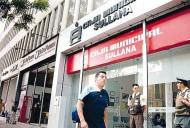 Fortalecerán las cajas municipales de ahorro