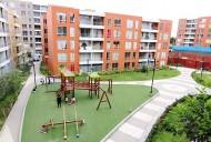 La recuperación del mercado inmobiliario tardará unos meses más