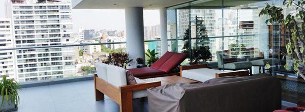 Barranco es el distrito más caro para alquilar apartamentos en Lima