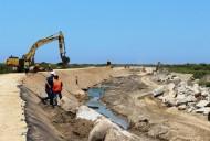 Destinan S/ 115 mllns para rehabilitar los diques en Piura