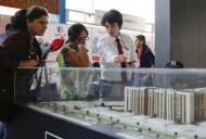 Más de 3 mil viviendas se vendieron en el primer trimestre del año