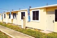 En Octubre iniciarán reconstrucción de viviendas afectadas por el Niño Costero