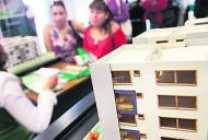 Demanda muestra leve recuperación en sector inmobiliario
