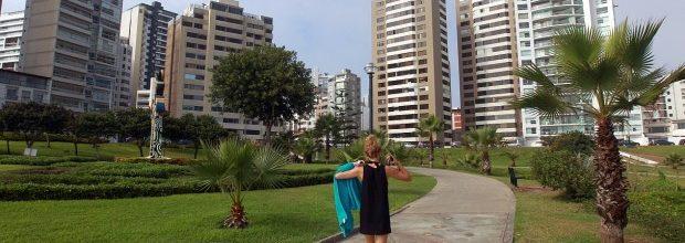 Miraflores es el distrito con más proyectos inmobiliarios