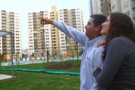 Parejas jóvenes accederán a programa de alquiler de viviendas en julio del 2018